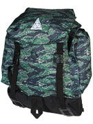 HUF Burma Tiger Camo Backpack