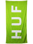 HUF Original Logo Beach Towel