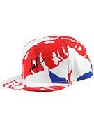 HUF Copacabana Snapback Hat