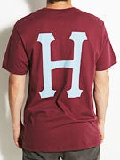 HUF Classic H Pocket T-Shirt