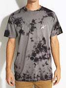 HUF Crystal Wash Script T-Shirt