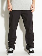 HUF Fulton Chino Pants  Graphite