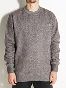 HUF Granite Pocket Crew Sweatshirt