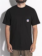 HUF Hail Mary Pocket T-Shirt