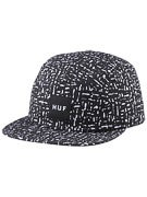 HUF x Haze Pattern Volley Hat