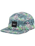 HUF Keilani Volley 5 Panel Hat