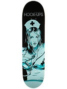 Hook Ups Nurse Rachel Deck  8.19 x 32