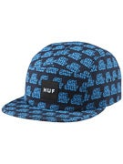 HUF Oh Shit Volley Hat