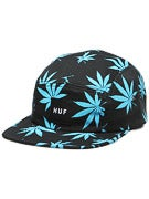 HUF Plant Life Volley 5 Panel Hat