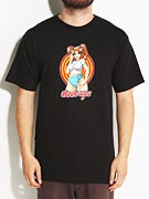 Hook-Ups Smoking Sakura T-Shirt