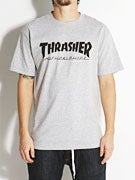 HUF x Thrasher Tour T-Shirt