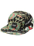 HUF Souvenir Volley 5 Panel Hat