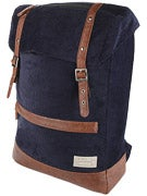HEX Cloak Backpack  Navy Cord
