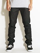 Hurley 84 Slim Jeans  Grease