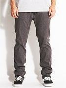 Hurley 84 Slim Jeans  Grey