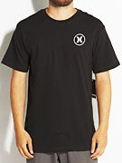 Hurley Block Party Classic T-Shirt
