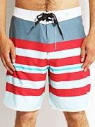 Hurley Phantom 60 Block Party Warp Boardshorts