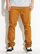 Hurley Corman 3 Chino Pants Cork