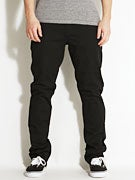 Hurley Corman 3 Chino Pants Black