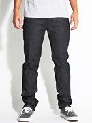Hurley 84 Slim Denim Jeans  Raw