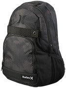 Hurley Honor Roll Skate Backpack