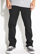 Hurley Corman 2.0 Chino Pants  Black
