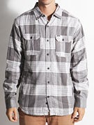 Hurley Jackson Sherpa Lined Flannel