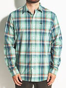 Hurley Method L/S Woven Shirt