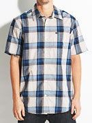Hurley Method S/S Woven Shirt