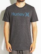 Hurley One & Only Push Through Premium T-Shirt
