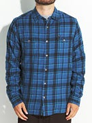 Hurley Stat Flannel