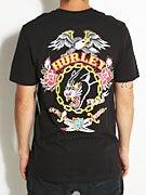Hurley Tokyo Hiro Premium T-Shirt