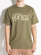 Hurley Original Working Man's T-Shirt