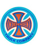 Independent 77 Truck Co 12