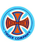 Independent 77 Truck Co 3