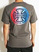 Independent AMI Fade Logo T-Shirt