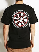 Independent Bullseye T-Shirt