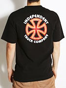 Independent Bauhaus Cross T-Shirt