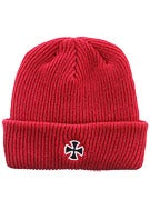 Independent Cross Long Shoreman Beanie
