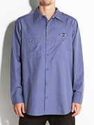 Independent Daily Grind L/S Work Shirt