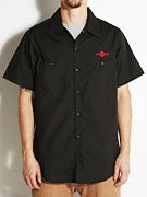 Independent Daily Grind S/S Work Shirt