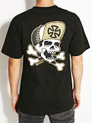 Independent Dressen Skull and Bones T-Shirt