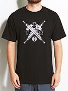 Independent FTR Truck Cross T-Shirt