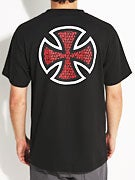 Independent F'n Fill Cross T-Shirt
