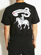 Independent F. French Death Horse T-Shirt
