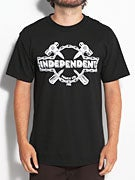 Independent Hammer and Chain T-Shirt