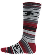 Independent High Plains Crew Socks