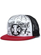 Independent Hitz Sharpie Mesh Hat