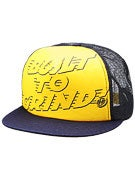 Independent LRG BTG Mesh Hat