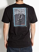 Independent Lance Mountain Koston Ad T-Shirt